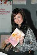 Chantelle Houghton Autobiography