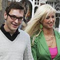 Chantelle Houghton Samuel Preston break up their marriage